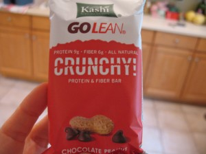 I buy these in bulk at Costco.  Love all that crunch!