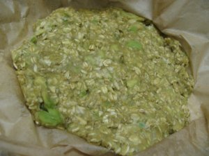 Avocado Oat Delight