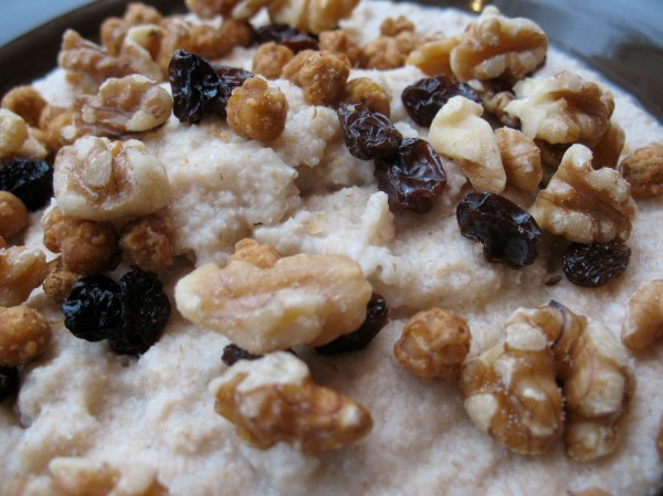Trail Mix Oat Bran