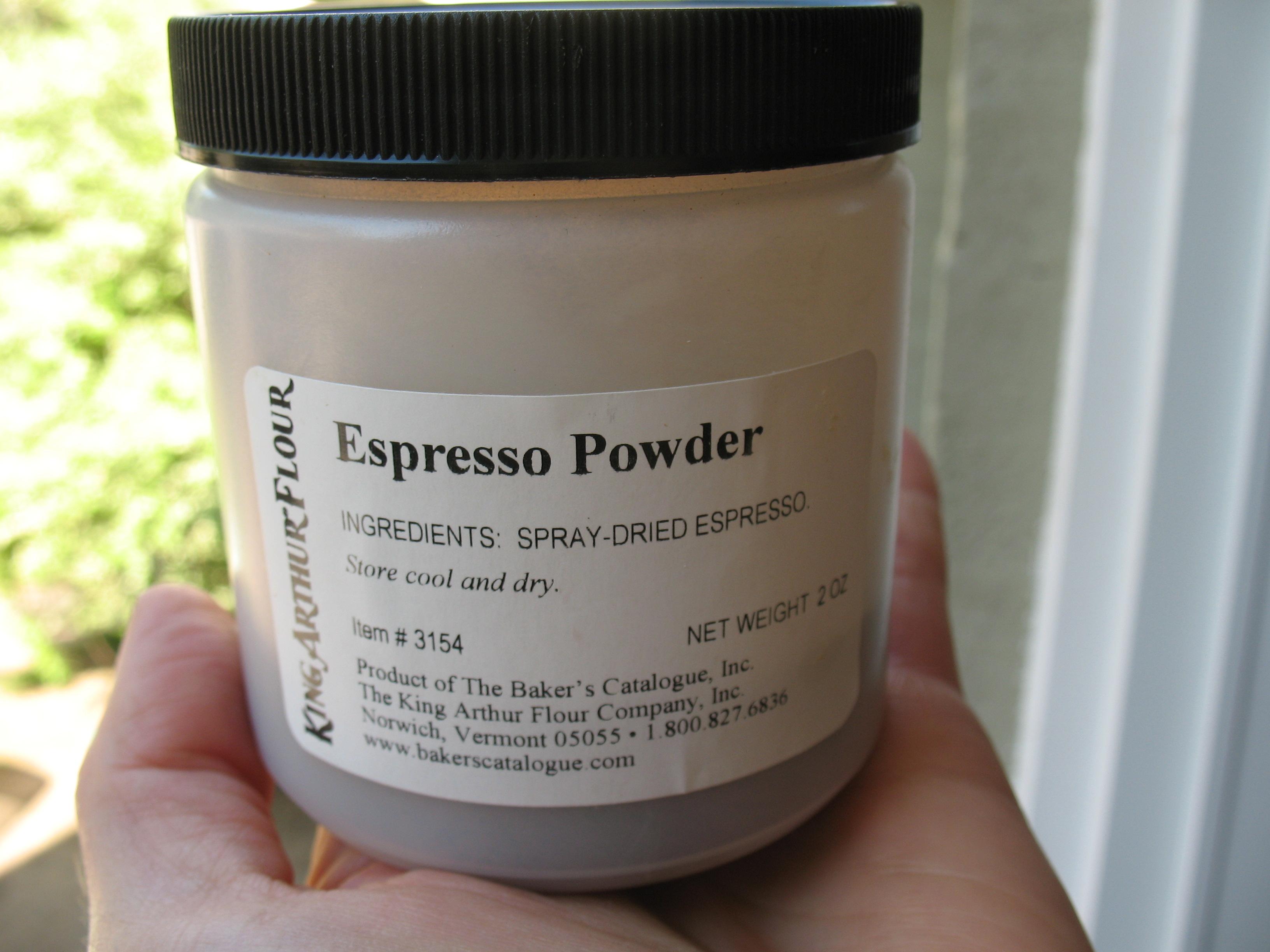 Pot O' Caffeine