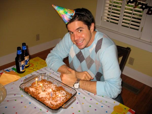 Happy Birthday Scott!