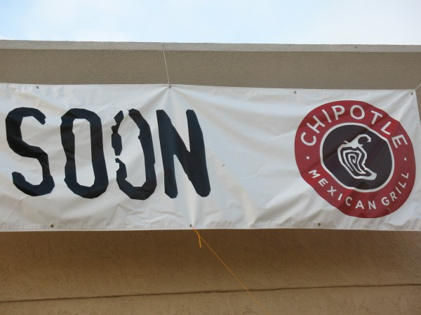 Nashville is finally getting a Chipotle!